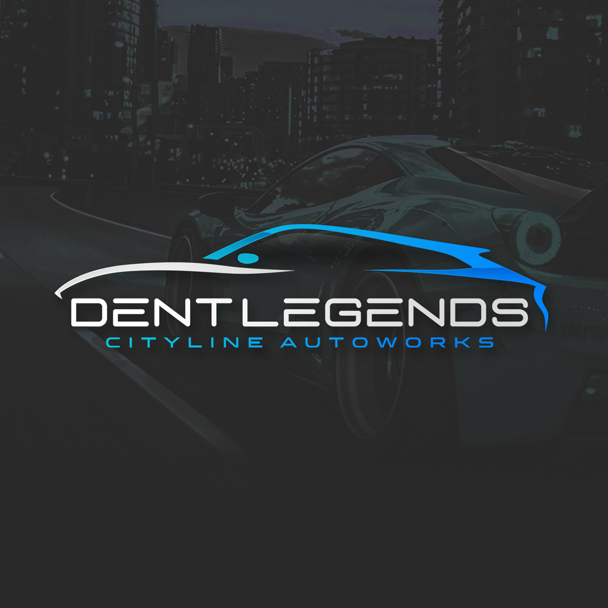 Dent Legends