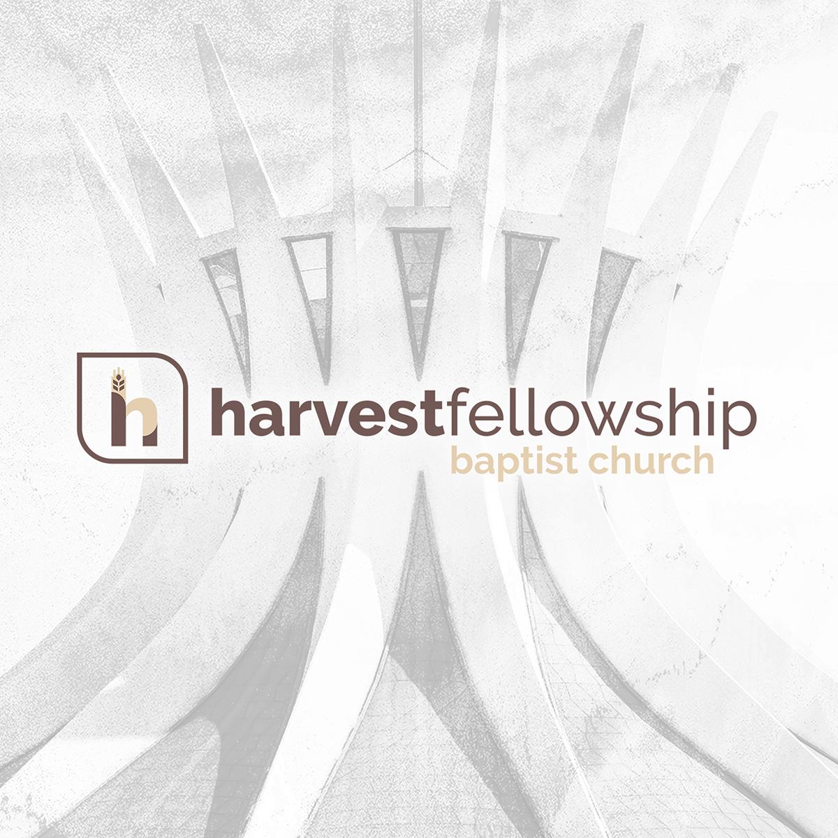 Harvest Fellowship Baptist Church